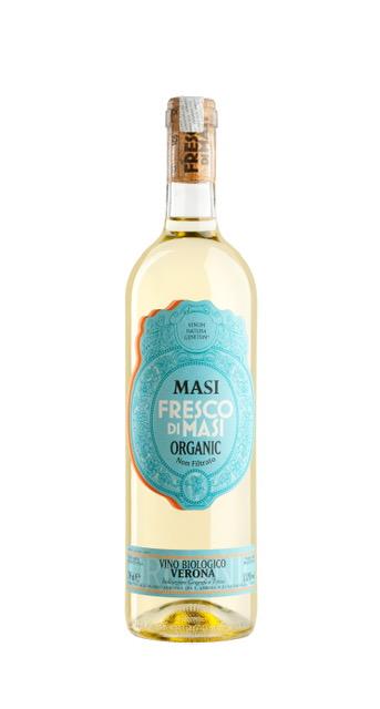 vino bianco fresco cantina di masi