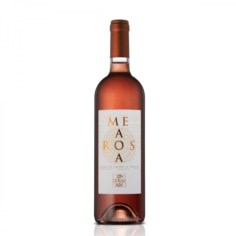 Mearosa vino rosato
