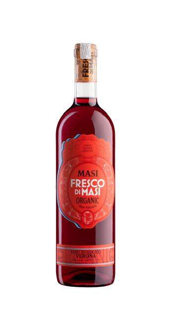 vino rosso fresco di masi