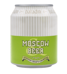 MOSCOW BEER