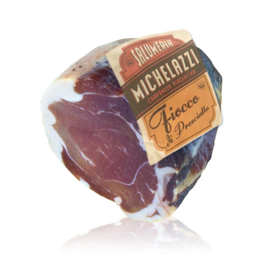 Fiocco di Prosciutto Sottovuoto Michelazzi g 870 circa
