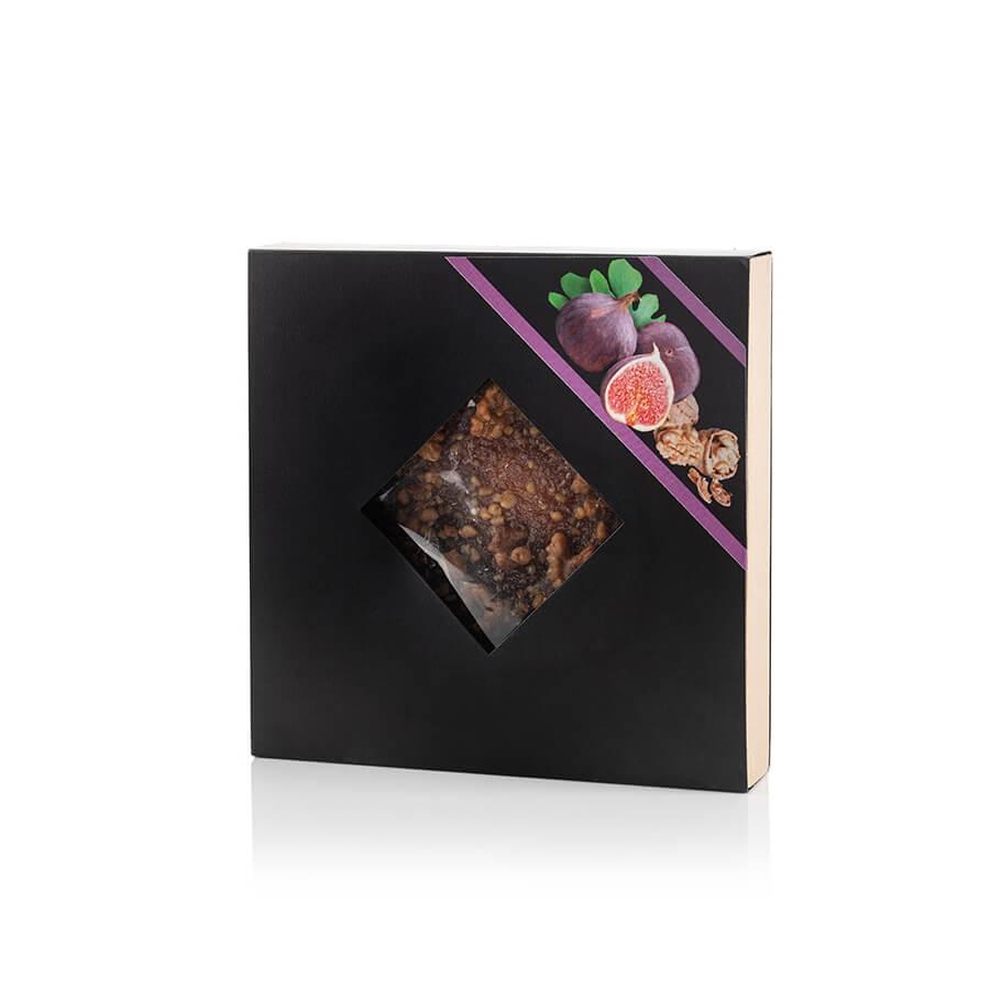 Torta Fichi e Noci Gualmini g 300